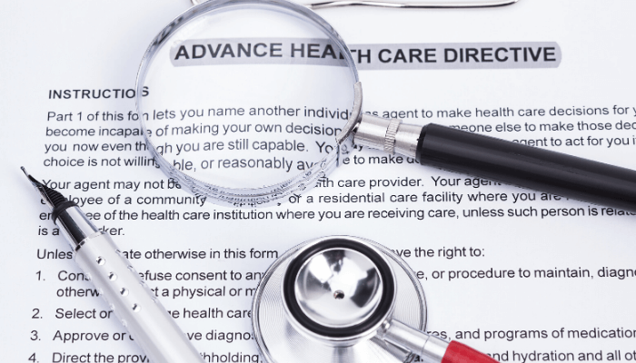 What is an Advance Directive