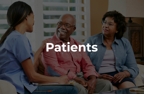 This is your journey and we are committed to being the best guide to support your expectations for care.