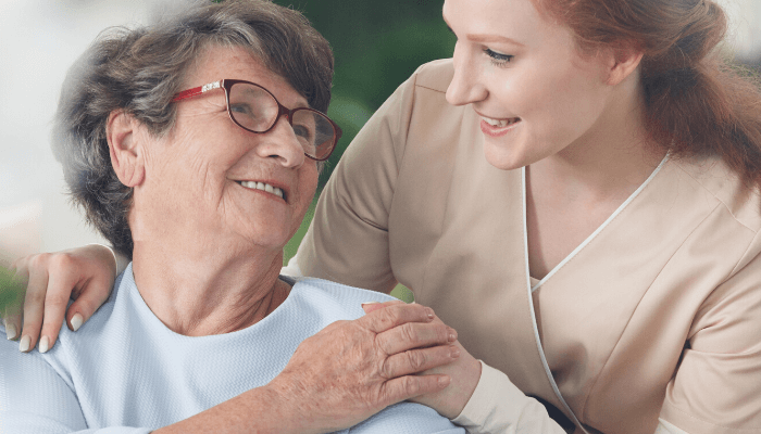 How Hospice Care Works
